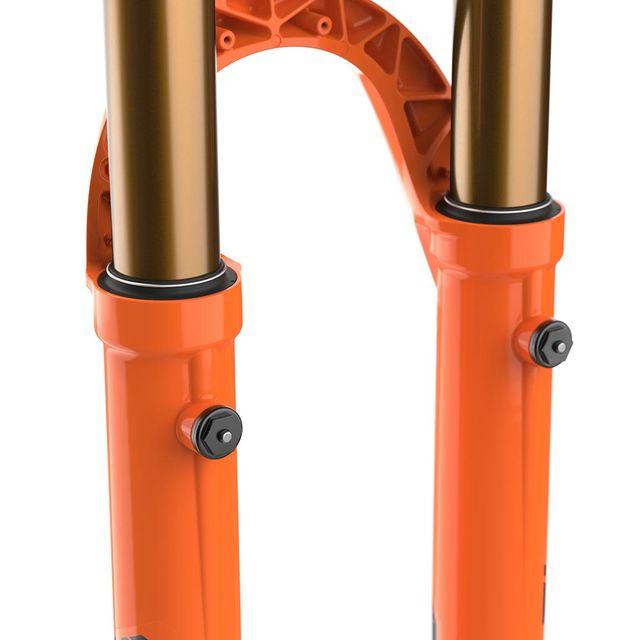 FOX 2021 36 K 29 F-S GRIP2 160mm 44mm Offset joustokeula